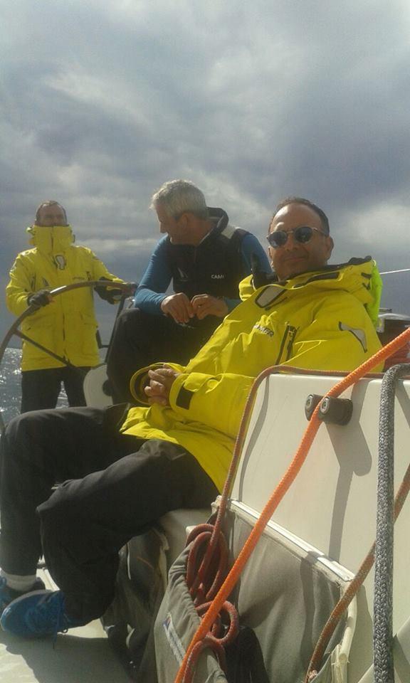 Regata Offshore Coppa Primavera di Brindisi di 40 miglia