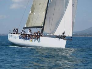 Verve regata 13 Settembre Manfredonia Vieste