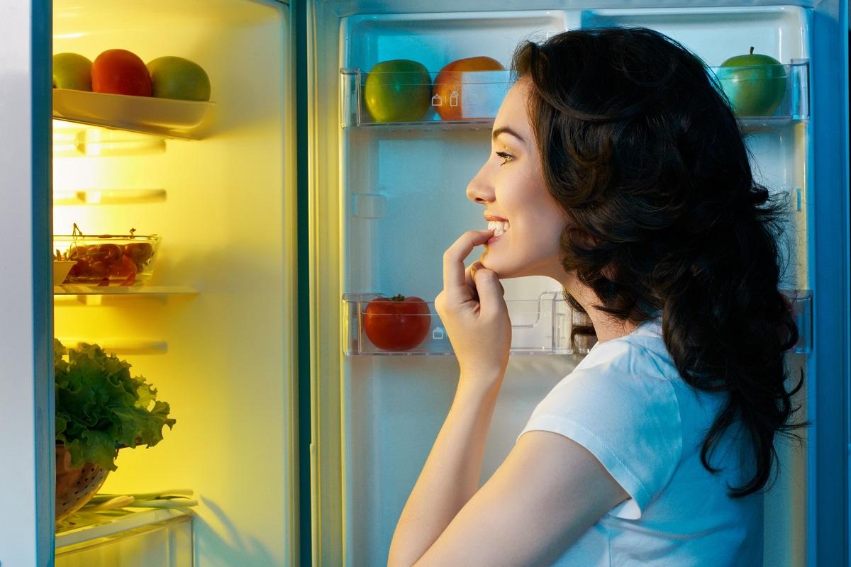 consumi elettrodomestici cucina